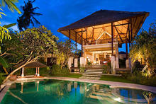 Leha Leha - Fully-Serviced Luxury Villa in Sanur