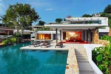 Villa 19 - Amazing panoramic scenery