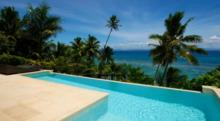 Horizon Spa Villa - Stunning Beach View Villa with Private Pool