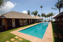 Baan Mika - Bringing a touch of class to beachfront living on Samui - 35