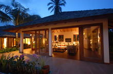 Baan Mika - Bringing a touch of class to beachfront living on Samui - 34