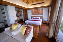 Baan Mika - Bringing a touch of class to beachfront living on Samui - 24