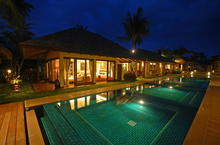 Baan Mika - Bringing a touch of class to beachfront living on Samui - 18