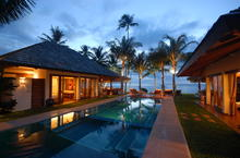 Baan Mika - Bringing a touch of class to beachfront living on Samui - 17