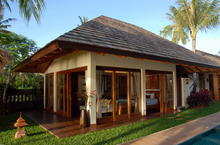 Baan Mika - Bringing a touch of class to beachfront living on Samui - 13