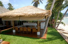 Baan Mika - Bringing a touch of class to beachfront living on Samui - 6