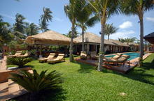 Baan Mika - Bringing a touch of class to beachfront living on Samui - 2