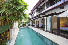 Villa Cinta - Stylish Villa for a Quality Time Out - 21
