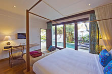 Villa Cinta - Stylish Villa for a Quality Time Out - 18