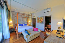 Villa Cinta - Stylish Villa for a Quality Time Out - 17