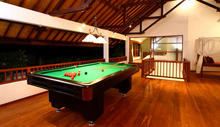 Villa Cinta - Stylish Villa for a Quality Time Out - 10