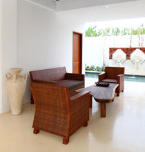 Villa Cinta - Stylish Villa for a Quality Time Out - 9