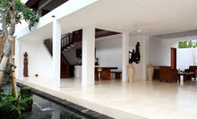 Villa Cinta - Stylish Villa for a Quality Time Out - 7
