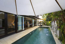 Villa Cinta - Stylish Villa for a Quality Time Out - 5