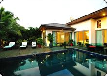Mandala Villa 8 - Find a serenity on the pool area - 2