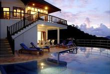 Patong Hill 5 Bedroom - A Luxurious Phuket Villa