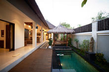 VIlla Mawar - Above Sea Level Getaway