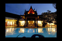 Himmaphan Villa - Serene and Peaceful Thai Villa