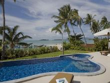 Villa Bahari - A Fabulous Tropical Beachfront Villa