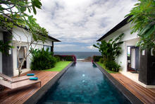 Villa O WOW - Uninterrupted Views of Indian Ocean