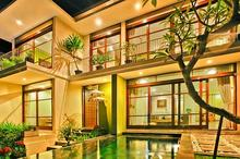Villa Bidadari - Great Villa on Scenic Hilltop