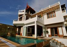 Villa Melitta - Spacious 6 Bedroom Villa