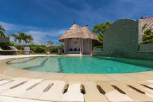Hacienda 2 Bedroom - Beautiful and stylish private villa in Pererenan