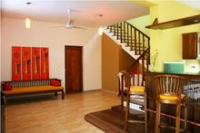 Masterhouse - Peaceful Villa Near Hikkaduwa Beach