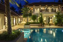 Villa Maeve - Luxury And Modern 3 Bedroom Villa Overlooking Koh Phangan Island