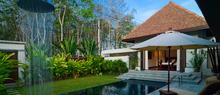 Villa Kama - Blending Touch of Asian Style