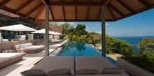 Villa Chan Grajang - Grand Six Bedroom Villa with Ocean View