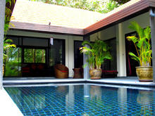 Monique 428 - Peaceful 3 BR Villa in Southern Koh Samui