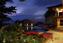Baan Chill Kata - Stunning Seaside 4 bedroom villa