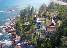 Baan Laem Son 1 - Ultimate Tropical Hideaway With 275 Degree Sea View