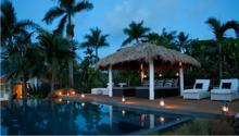 The Grand Villa - Private Luxury Beach House