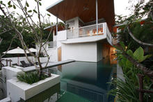Baan Sii - Interesting and inviting - 4