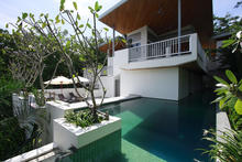 Baan Sii - Interesting and inviting - 3