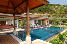 Baan Kularb - Luxury and Natural 4 BR Villa