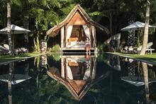 Villa Tiga Puluh - The Style And Elegance Of Balinese Culture