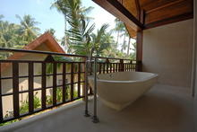 Baan Ora Chon - Beachfront 5 Bedroom villa with amazing views of the famous Five Islands - 32