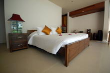 Baan Ora Chon - Beachfront 5 Bedroom villa with amazing views of the famous Five Islands - 31