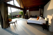 Baan Ora Chon - Beachfront 5 Bedroom villa with amazing views of the famous Five Islands - 29