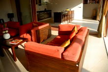 Baan Ora Chon - Beachfront 5 Bedroom villa with amazing views of the famous Five Islands - 25