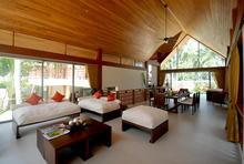 Baan Ora Chon - Beachfront 5 Bedroom villa with amazing views of the famous Five Islands - 24