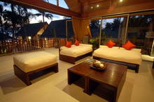 Baan Ora Chon - Beachfront 5 Bedroom villa with amazing views of the famous Five Islands - 23