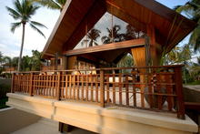 Baan Ora Chon - Beachfront 5 Bedroom villa with amazing views of the famous Five Islands - 22