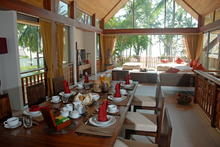 Baan Ora Chon - Beachfront 5 Bedroom villa with amazing views of the famous Five Islands - 21