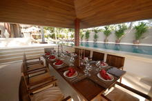 Baan Ora Chon - Beachfront 5 Bedroom villa with amazing views of the famous Five Islands - 20