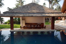 Baan Ora Chon - Beachfront 5 Bedroom villa with amazing views of the famous Five Islands - 18