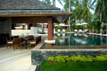 Baan Ora Chon - Beachfront 5 Bedroom villa with amazing views of the famous Five Islands - 17